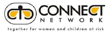 connect network logo